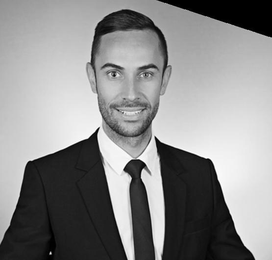 Mickael Lechalier | Bespoke Concierge Services Sydney